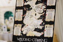 Jades wedding