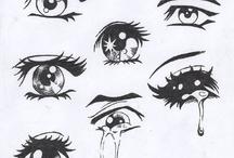 eyes ideas