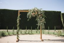 Arch and Arbours / Arch and Arbours created by Storytime Weddings