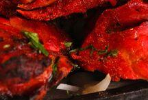 Piatti Tipici Indiani / Una serie di Ricette tipiche dell'India del Nord in particolare.