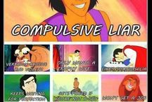Disney = Childhood