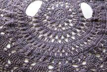 Pictures crochet