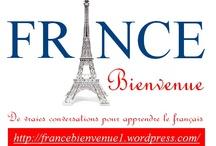 Fun French Sites / by Deb Lemire