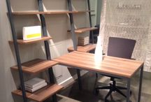 Jesper Office / Jesper Office can be found in showroom 322/324 at 220 Elm October 19-24,2013. #HPMKT #220Elm / by 220 Elm