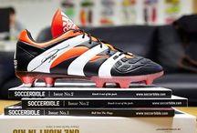 Boots / Football