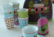 Dishes / Mooi servies!