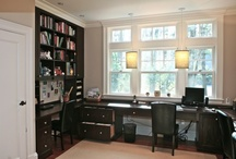 office / by Lexie Thomas