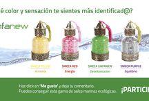 SALES MARINAS ECOLÓGICAS / #salud #drenajelinfático #linfanew http://www.linfanew.com/