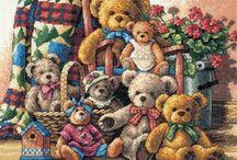dibujos que me gustan de osos y cuentos
