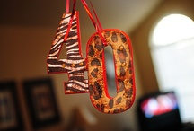 { Mom's 60th Bday } / by Brenda Chesney - greenishpink.com