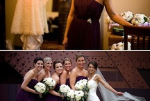 Purple wedding ideas / Purple wedding ideas / by Steph Bond-Hutkin | Bondville
