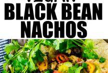 Nachos, Tacos & Fajitas