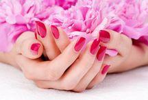Manicure at home-Manicure Ideas