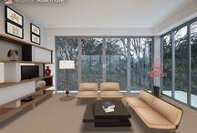 Japan livingroom