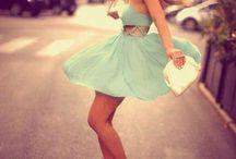 My fashion!!