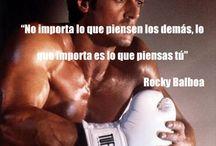 Motivacion de Boxeo