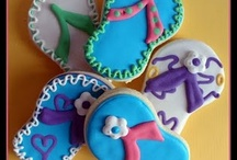 Creative Cookies / by Lisa Schoenrock