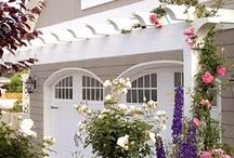 Exterior ideas / by Kathy Lucia