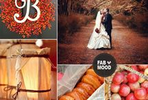My Dream wedding - Autumn wedding