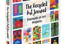 Art teacher guides