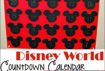 Disney for Dad / by Gail Lantz