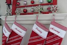 Christmas / by Nancy Nipper