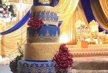Wedding cakes 2015/2016