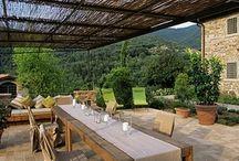 Italie / Toscane