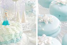 Elsa und Anna Birthday