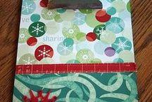 Homemade Christmas Gifts / by Kathy Kimball