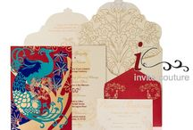 Theme Invitations / Wedding Invitations by Theme