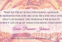 Quotes of an Heiress / Quotes for Heiresses to the Throne
