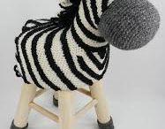 Zebra aşkım