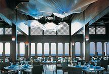Restaurant Design / by LJ2 Interiors + Design