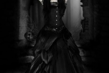 Gothic Art/Fashion/Vamps/Dark / Anything Gothic!