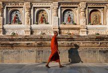 voyage en inde spirituel