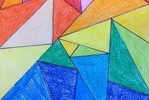 Maths art