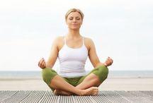 Ioga, meditacao
