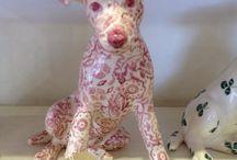 Porcelain lover