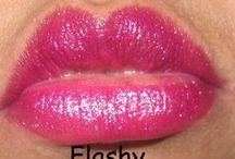 lips pink