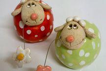 cerámica niños