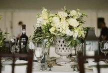 Wine {{Wedding}} / From rustic to elegant, lots of inspiration for a wine/vineyard themed wedding.