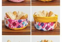 Psra el pan y galletas