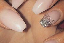 nails &make-up