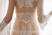 boudoir wedding