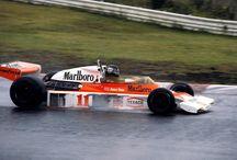 Formula 1 1970's