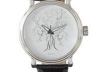 mi joyería y relojería / Mis productos de joyería y relojería con mis diseños...