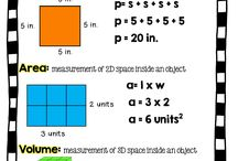 Math journals / by Pat Worden