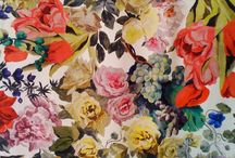Designers Guild / The most beautifull and colorfull fabric design in the world