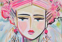 Arts Portrait